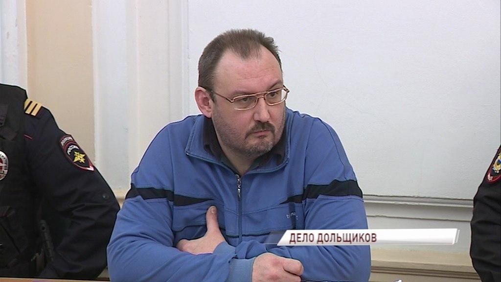 Директора строительной компании, обвиняемого в обмане дольщиков, отпустили под подписку о невыезде