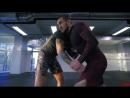 Вольная борьба - приемы для MMA - Шарап Гитинов -- 4MMA