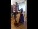 Анастасия хозяйка музее-квартиры Бенуа