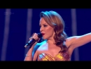 Kylie Minogue - Cant Get You Out Of My Head (X Factor UK 2012)