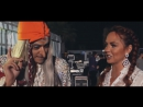 МакSим и Баба Яга на фестивале PaRus в Дубае (03.11.17)