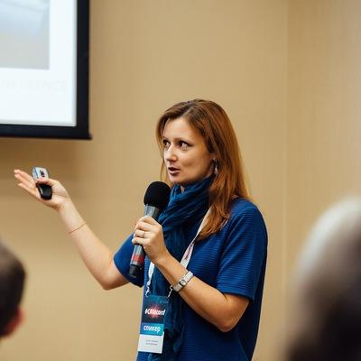 Наталья Немченко