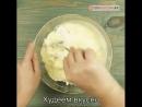 Творожный торт со сгущенкой😋