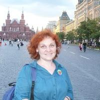 Наталья Симакова