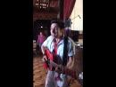 Разучить абхазскую песню не просто !