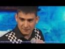 Данир Сабиров. Бәширә Насыйровага пародия