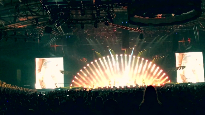 Helene Fischer Tour 2017 - Highlights Gänsehaut Momente HD