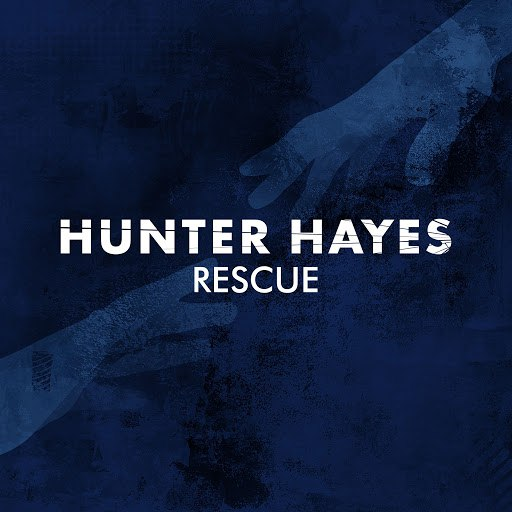 Hunter Hayes альбом Rescue