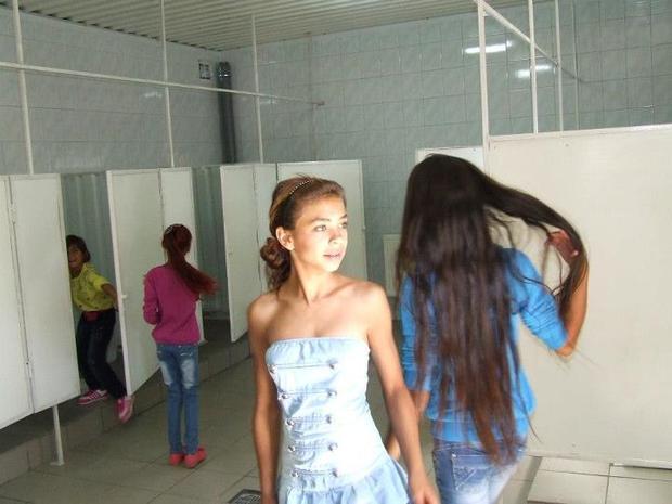 Стало известно кто насиловал девочек в школьном туалете каждый день