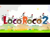 LocoRoco 2 Remastered PS4 Release Date Trailer _ PlayStation 4 _ Paris Games Week 2017