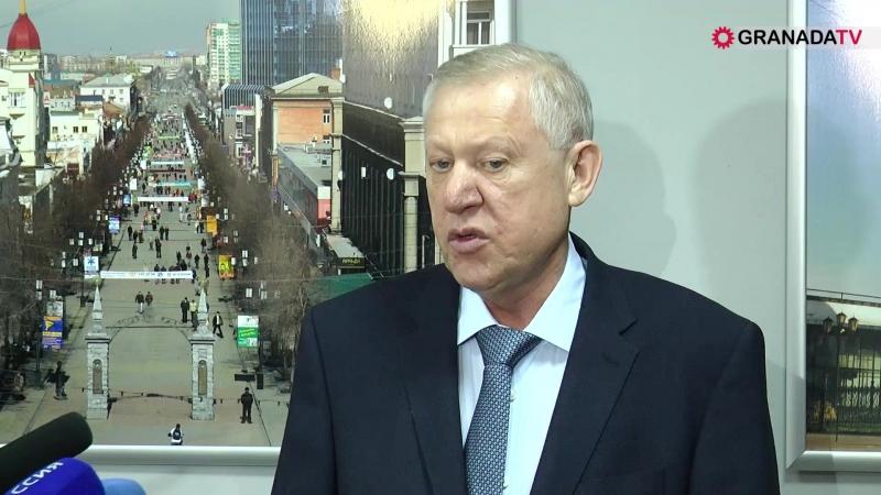 Евгений Тефтелев об инциденте в «маршрутке»и маршрутной сети в городе