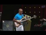 Scott Ambush (Spyro Gyra) Amazing Bass Solo