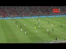 Бавария 0:2 Интер | Дубль Эдера