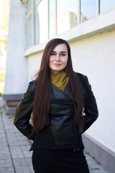 Светлана Овчарюк