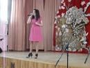 Третий межрегиональный творческий фестиваль - конкурс Я люблю Родину . Вокал. Кристина Мирзаханян