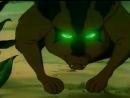 Конан: Искатель Приключений (1993) [s02e04 - The Vengeance of Jhebbal Sag]