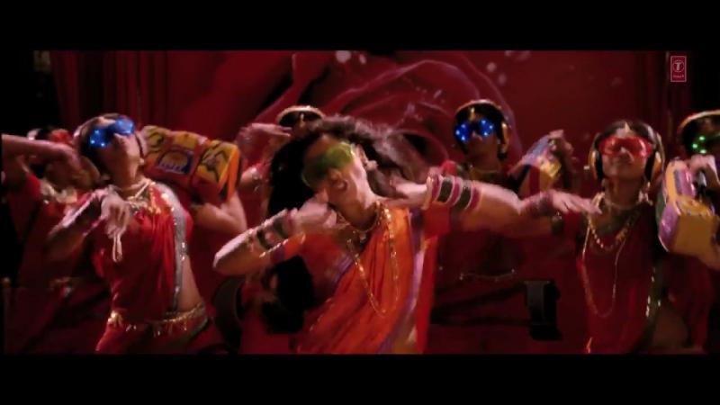 Sava Dollar Full Video Song Aiyyaa _ Rani Mukherjee, Prithviraj Sukumaran
