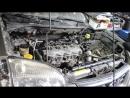 Nissan X Xrail *243** первый завод после замены форсунок