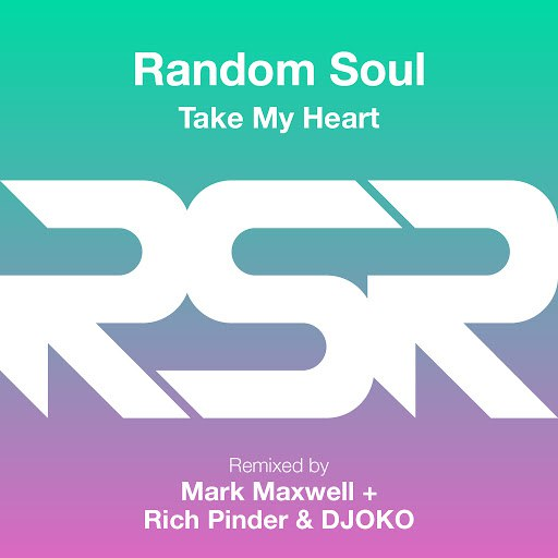 Random Soul альбом Take My Heart