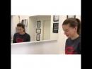 Перманентный макияж бровей до и сразу после процедуры (перекрытие) мастер Елена