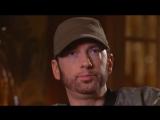 Eminem о том, как критика помогает стать ему лучше. Интервью для портала HipHopDe
