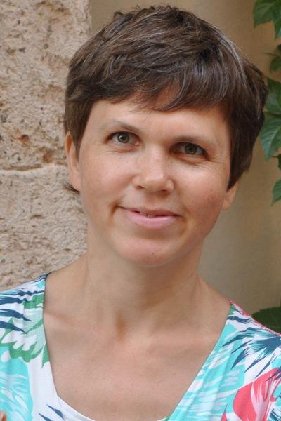 Марина Выгодская