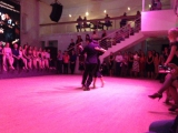Школа танцев «Мастерская танго» Нижний Новгород — Live