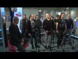 Хор Турецкого - Маруся (#LIVE Авторадио)