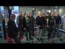 Хор Турецкого - Маруся LIVE Авторадио