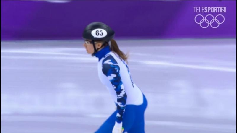 1000 м Е. Ефременкова