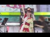 Team Syachihoko - Odaiba Minna no Yume Tairiku Mezamashi Live 2