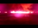 Первое видео Под Саратовом прорвало нефтепровод топливо пришло в поселок Крас