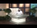 ДоIа дар 2 г1а дакъа Шейх Мухьаммад Аль Iарийфи