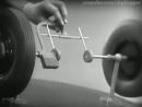 (на русском) Как работает дифференциал _ How Differential Steering Works (на рус