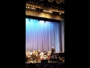 Моя весна с Мишелем Леграном. Концерт с симфоническим оркестром Шербургские зонтики