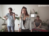 EDX feat. Mingue - Missing (Mingue Acoustic Version)
