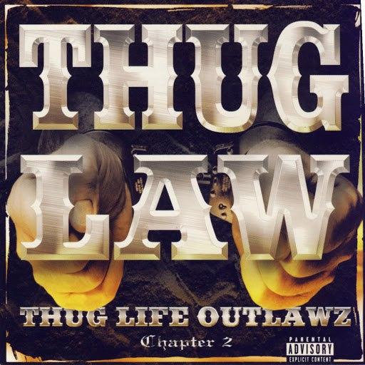 Big Syke альбом Thug Life Outlawz Chapter 2