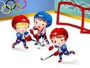 Детский Хоккей девочка хоккеистка из Якутии интервью