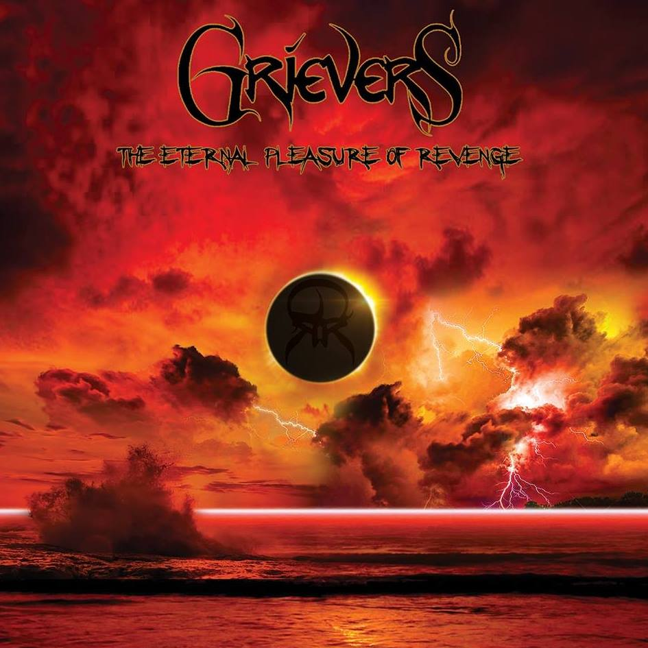 Grievers - The Eternal Pleasure of Revenge [EP] (2017)