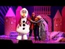Благотворительный мюзикл Холодное сердце
