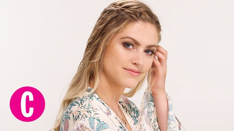 How To Take Your Simple Braids To The Next Level   Cosmopolitan
