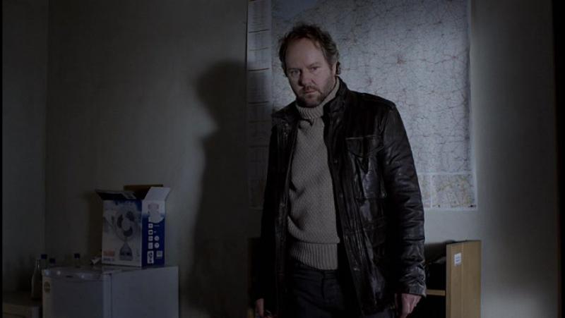 Валландер.Фильм 26(Швеция.Детектив.2009)