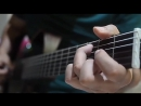 Andra dewa - Accoustic fingerstyle lullabies (guitar cover)