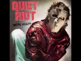 Quiet Riot - Bang your head