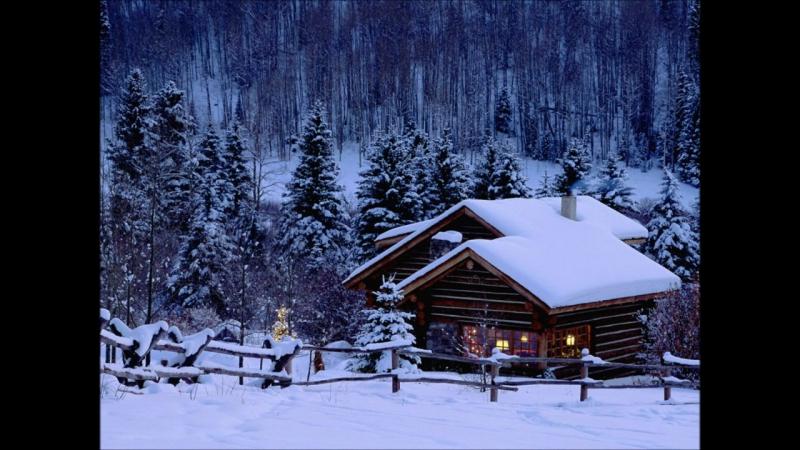 Рождество _ Зоя Ященко
