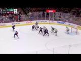Колорадо Эвеланш 3 : 0 Даллас Старз. Обзор матча (Хоккей. НХЛ)   23 ноября