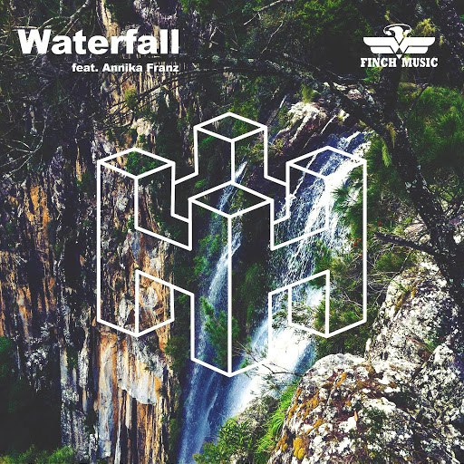 Hugo альбом Waterfall (feat. Annika Franz)