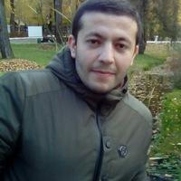 Эльман Гульмамедов