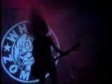 White Zombie (live concert) Santa Cruz, 102892