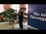 Ксения Павлова (Тараненко) Я по тебе так сильно скучаю